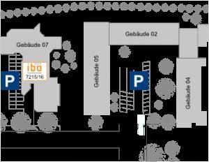 IBO-Lageplan