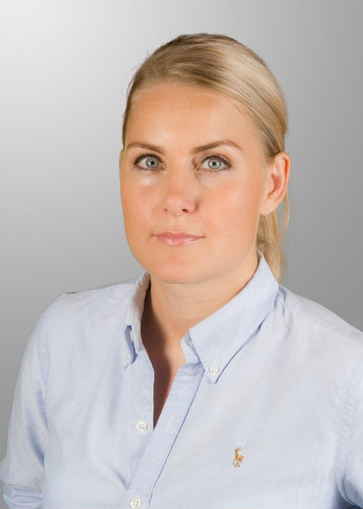 Meike Hofmann