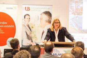 KMU Tag-Vortrag Rehlinger